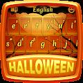 App Halloween Keyboard Theme apk for kindle fire
