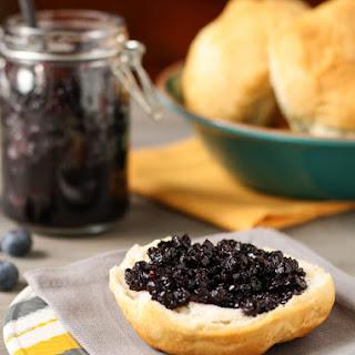 Blueberry Onion Jam Recipes