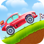 Crazy Racing Car Games: Car Driving Icon