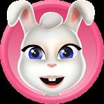 My Talking Bella – Virtual Pet Icon