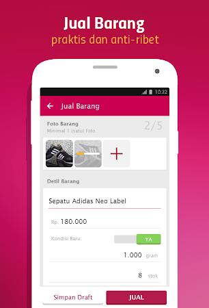 Bukalapak - Jual Beli Online 3.2.5 screenshot 249247
