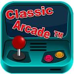 Classic Arcade Icon