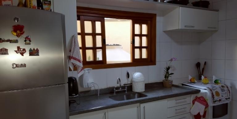 Casa 3 Dorm, Jardim da Glória, Cotia (SO3117) - Foto 10
