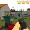 Free Pixel Zombies Hunter APK for Windows 8