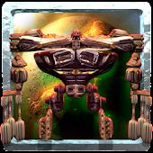 APK Game War Robots: Alien Invasion for iOS