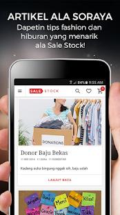 Download Sale Stock Toko Baju Online APK