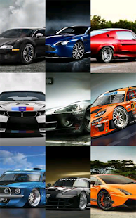 Cars Wallpapers - screenshot