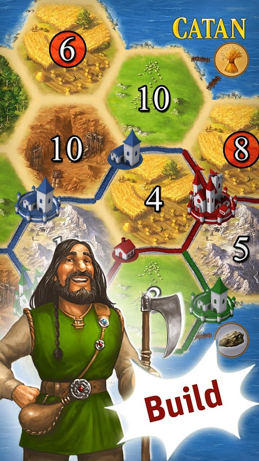 Catan Screenshot 2