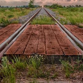 by Eseker RI - Transportation Railway Tracks (  )