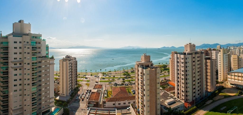 Imagem Apartamento Florianópolis Centro 2017334