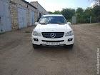 продам авто Mercedes M-klasse M-klasse (W164)