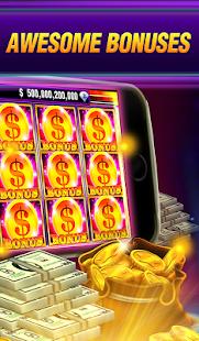 Big Vegas - Free Slots