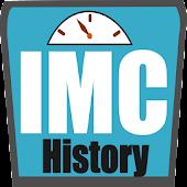 App IMC Histórico. Acompanhe a Evolução de sua Dieta. APK for Kindle