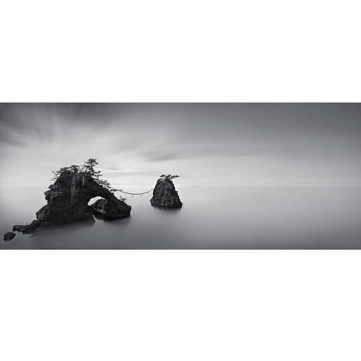 Eriko Kaniwa, Spiritual Landscape 5