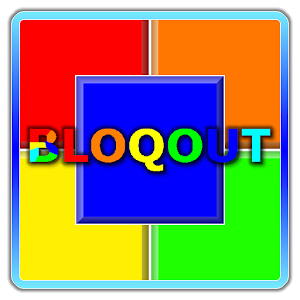 Cover art Bloqout Block Puzzle