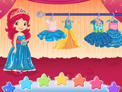 Strawberry Shortcake Dreams APK