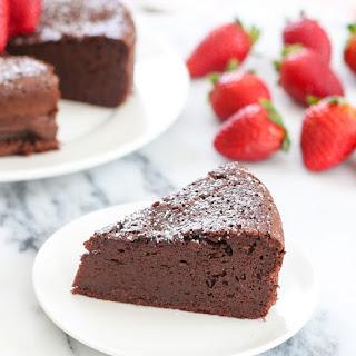 Flourless Milk Chocolate Cake Recipes