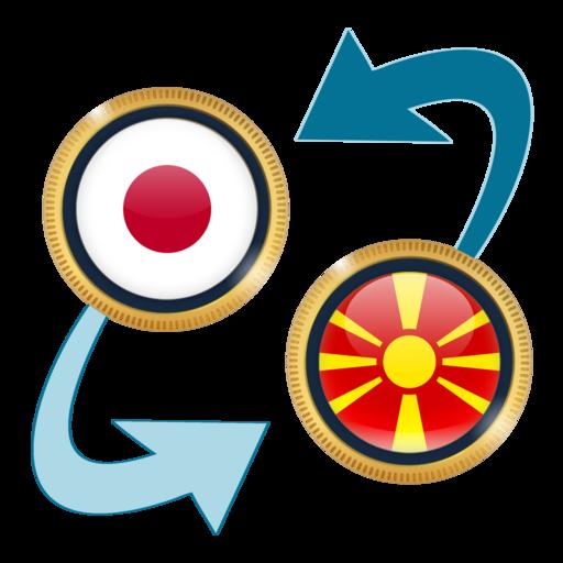 Android aplikacija Japan Yen x Macedonian Denar na Android Srbija