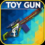 Toy Gun Weapon Simulator Icon