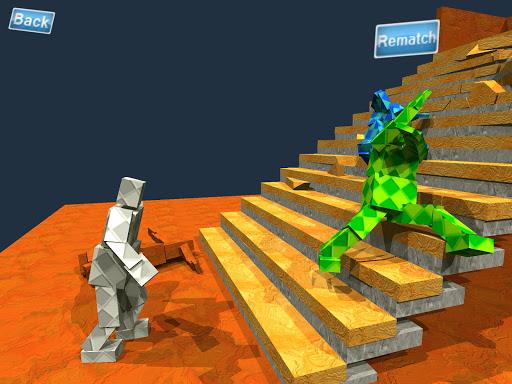 Sumotori Dreams - screenshot