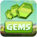 Free Download COC GEMS FREE APK for Samsung