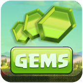 COC GEMS FREE APK for Ubuntu