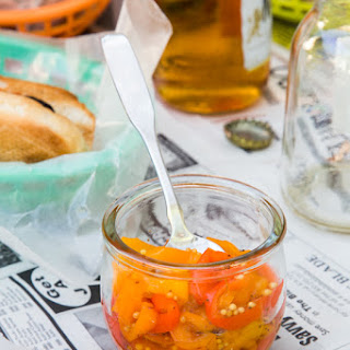 Pepper Relish Jelly Recipes