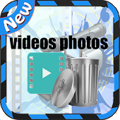 APK App Recovery Videos Photo 2017 for BB, BlackBerry