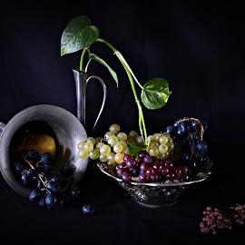 by Angela Codrina Andries Bocse - Food & Drink Fruits & Vegetables