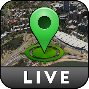 Street Live Map View For PC