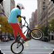 BMX Freestyle Stunt Rider