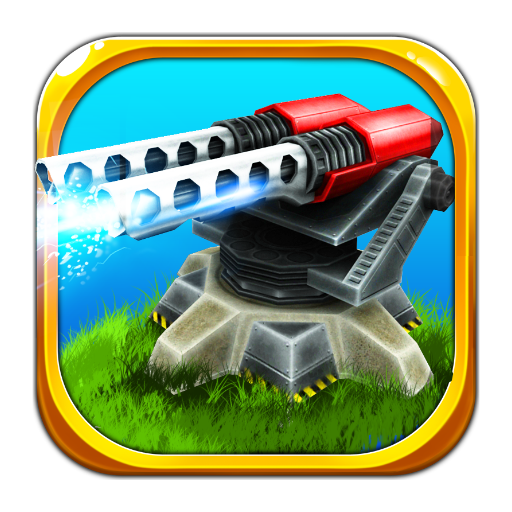 Galaxy Defense (Tower Game) (game)