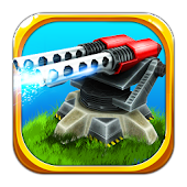 Game Galaxy Defense (Tower Game) APK for Kindle