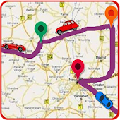 GPS Maps, Route Finder - Navigation, Directions