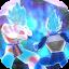 Goku teankaichi Xenoverse