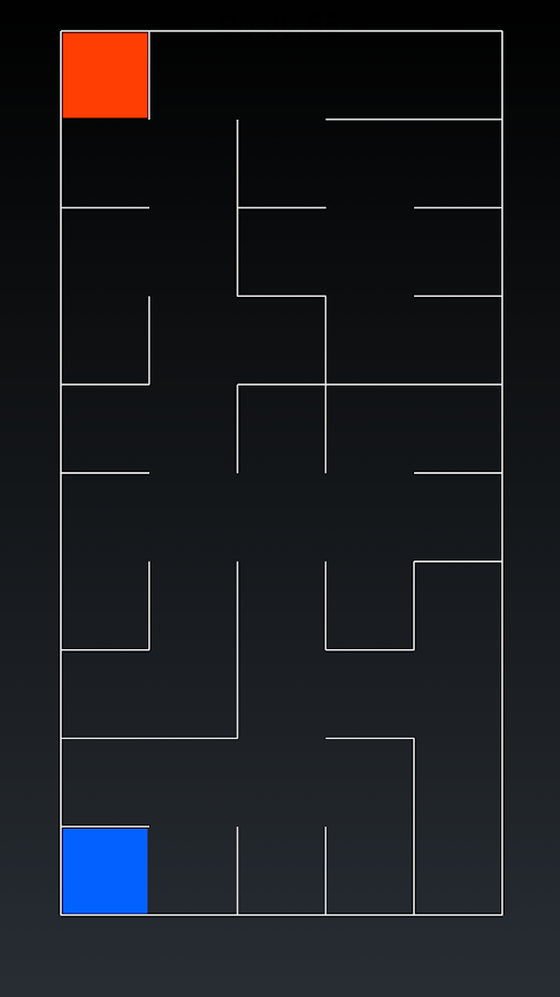 Real Maze Screenshot 1