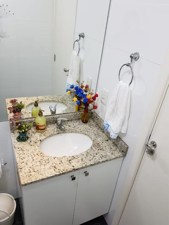 Apartamento à Venda - Umuarama
