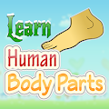 App Human Body Parts apk for kindle fire