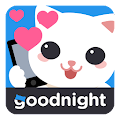 App Goodnight: Fun Voice Chat APK for Kindle