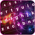 App Electric Effect Color Keyboard APK for Kindle
