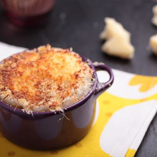 TGI Friday's-Inspired French Onion Soup