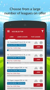 Game Ace Selector apk for kindle fire