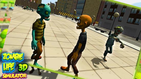 зомби симулятор скачать для андроид