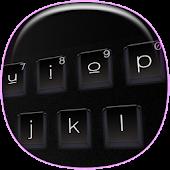 Black Mechanical Keyboard APK for Bluestacks