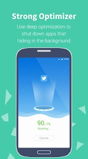 Download Boost Clean (Booster, Cleaner) APK to PC
