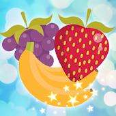 Game Fruit Crush Blast 1 APK for iPhone