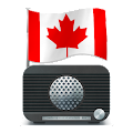 App Radio Player Canada - Free Internet Radio Canada APK for Windows Phone