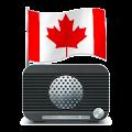 App Radio Player Canada - Free Internet Radio Canada 2.2.1 APK for iPhone