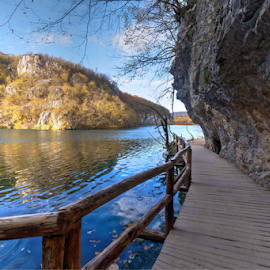 Plitvička jezera by Dalibor Jud - Landscapes Travel ( plitvice, nature, plitvicka jezera, beautiful, lakes, croatia, nature photography, beauty, hrvatska )