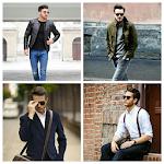 Latest Men Fashion 2018 Icon